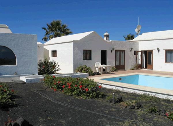 Lanzarote Appartments Casa Lobo Ferienunterkunft Auf Lanzarote Galerie Das Grundst 252 Ck